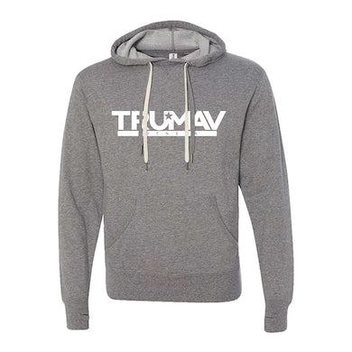 Tim McGraw TruMav Heather Gray Sweatshirt