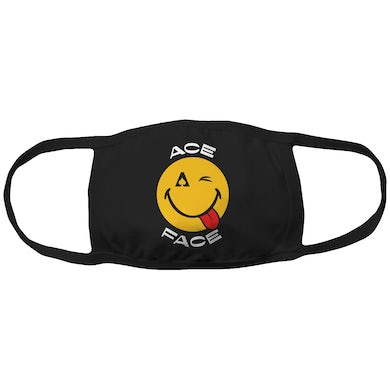 The Aces Ace Face Mask