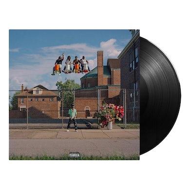 Big Sean Detroit 2 LP (Vinyl)
