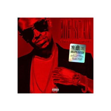 Big Sean Finally Famous 10th Anniversary Deluxe Edition (Remixed & Remastered) Digital Album