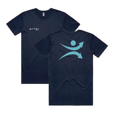 "START Training Stafford ""START Training"" T-Shirt"