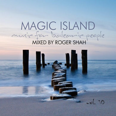 Roger Shah - Magic Island Vol. 10