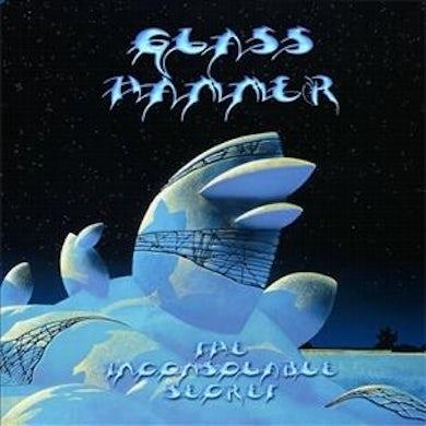 Glass Hammer Inconsolable Secret CD