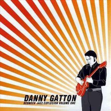Danny Gatton Redneck Jazz Explosion: Vol. I CD