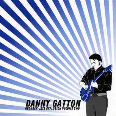 Danny Gatton Redneck Jazz Explosion: Vol. II CD
