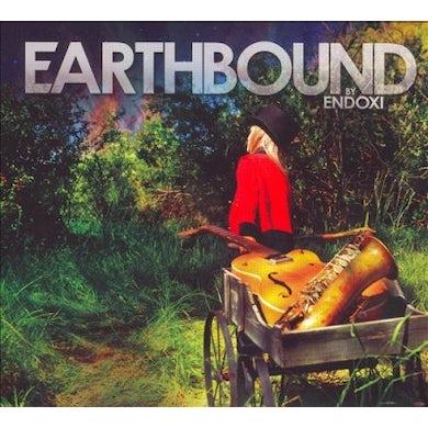 Endoxi Earthbound CD