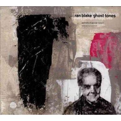 Ran Blake Ghost Tones CD