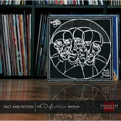Twelfth Night Fact And Fiction: The Definitive Edition CD