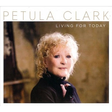 Petula Clark Living for Today CD