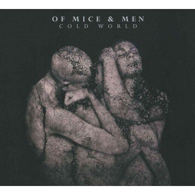 Of Mice And Men Cold World [Slipcase] CD