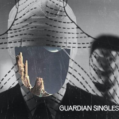 GUARDIAN SINGLES CD