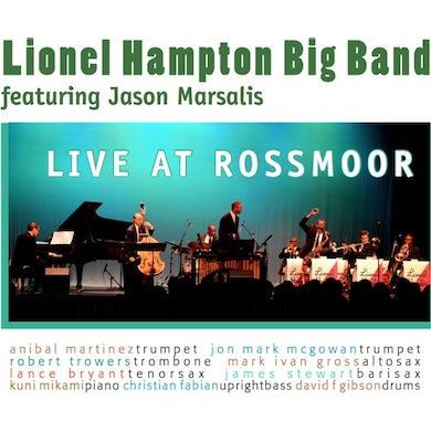 Live At Rossmoor CD
