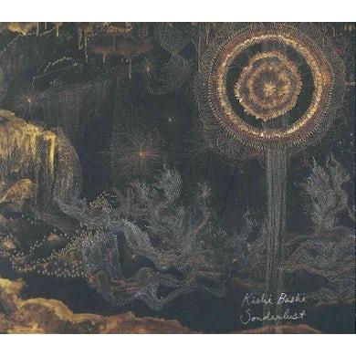 Kishi Bashi Sonderlust CD