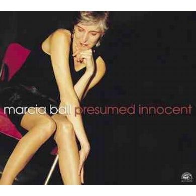 Marcia Ball Presumed Innocent CD