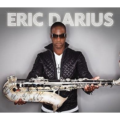 Eric Darius On a Mission CD