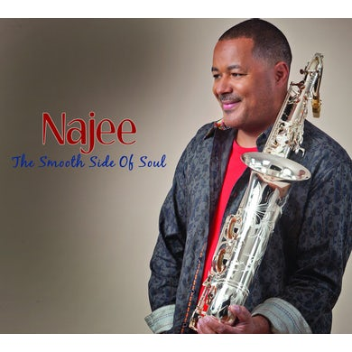 Smooth Side Of Soul CD