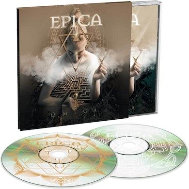 Epica Omega (Limited Edition) (2 Cd Set) CD