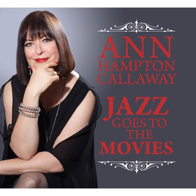 Jazz Goes To The Movies (OST) CD