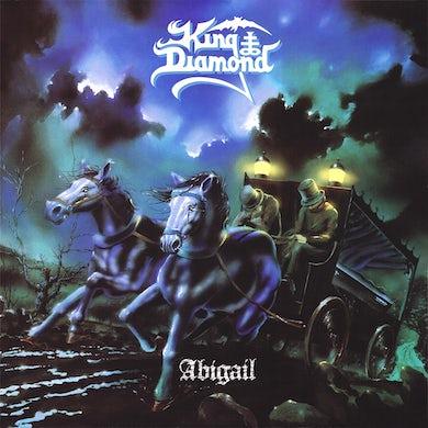 King Diamond Abigail CD
