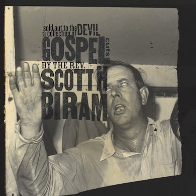 Sold Out To The Devil: A Collection Of Gospel Cuts CD