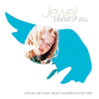 Jewel Pieces Of You CD