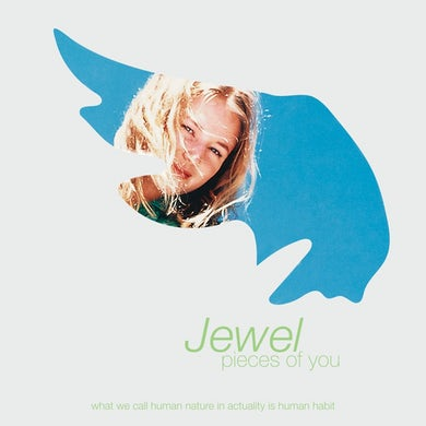 Jewel Pieces Of You (25 Th Anniversary Edition) CD
