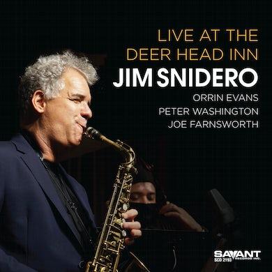 Live At The Deer Head Inn CD