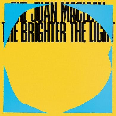 The Juan McLean Brighter The Light CD