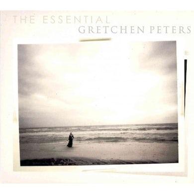 Essential Gretchen Peters CD