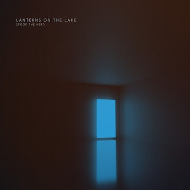 Lanterns On The Lake Spook The Herd CD