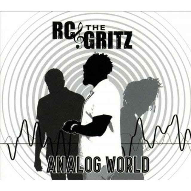RC & The Gritz
