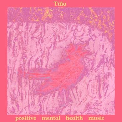 Tina Positive Mental Health Music CD