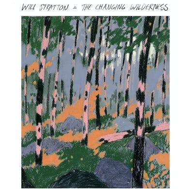 Will Stratton Changing Wilderness CD
