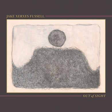 Jake Xerxes Fussell Out Of Sight CD
