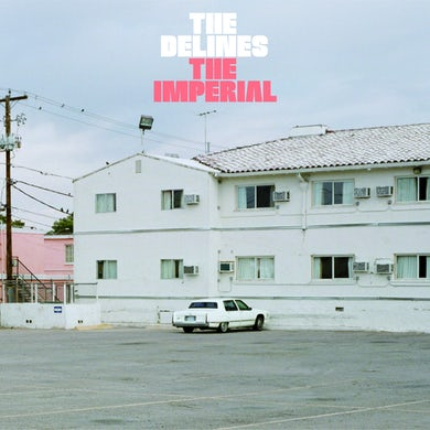 Delines Imperial CD