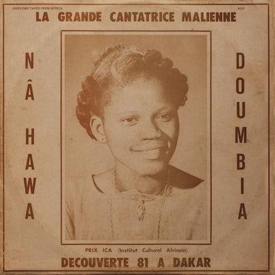Nahawa Doumbia: Vol. 2 CD