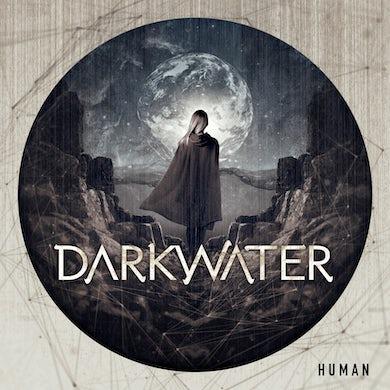 Darkwater Human CD