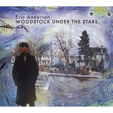 Woodstock Under The Stars CD