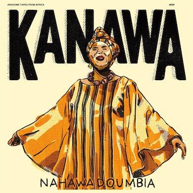Nahawa Doumbia Kanawa CD