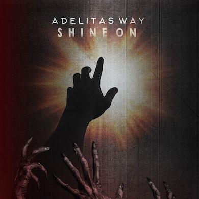 Adelitas Way Shine On CD