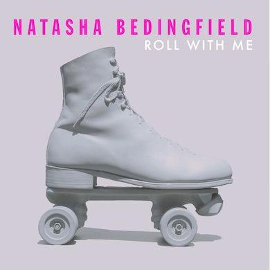 Natasha Bedingfield Roll With Me CD