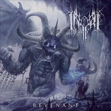 Inferi Revenant CD