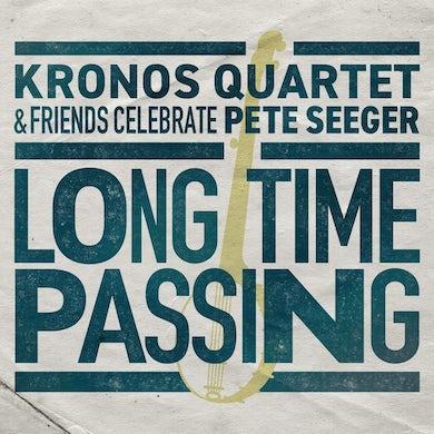 Long Time Passing: Kronos Quartet & Frie CD