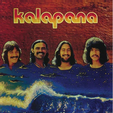 Kalapana II CD