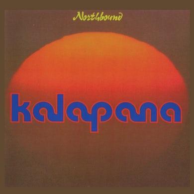 Kalapana Northbound CD