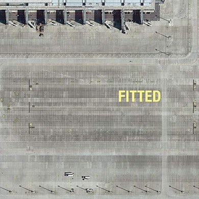 Fitted First Fits CD