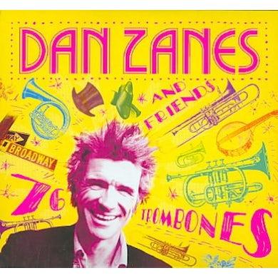 76 Trombones CD