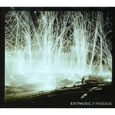 Exitmusic Passage [Digipak] CD