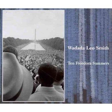 Wadada Leo Smith Ten Freedom Summers CD