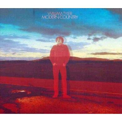 William Tyler Modern Country CD